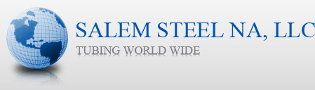 Salem Steel NA, LLC | Tubing World Wide